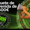 888 ruleta en vivo por TV