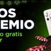 Puntos de premio en 888.es