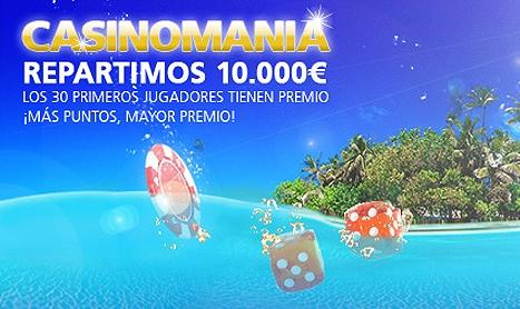 Jugar Paradise Casino