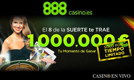 jugar 888 casino
