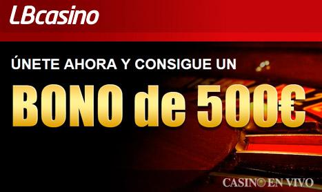LB Casino