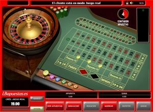 jugar ruleta online